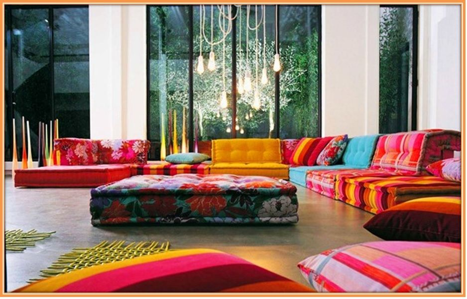 mah jong modular sofa replica bright sofa by roche bobois in vivid splendor pinterest. Black Bedroom Furniture Sets. Home Design Ideas
