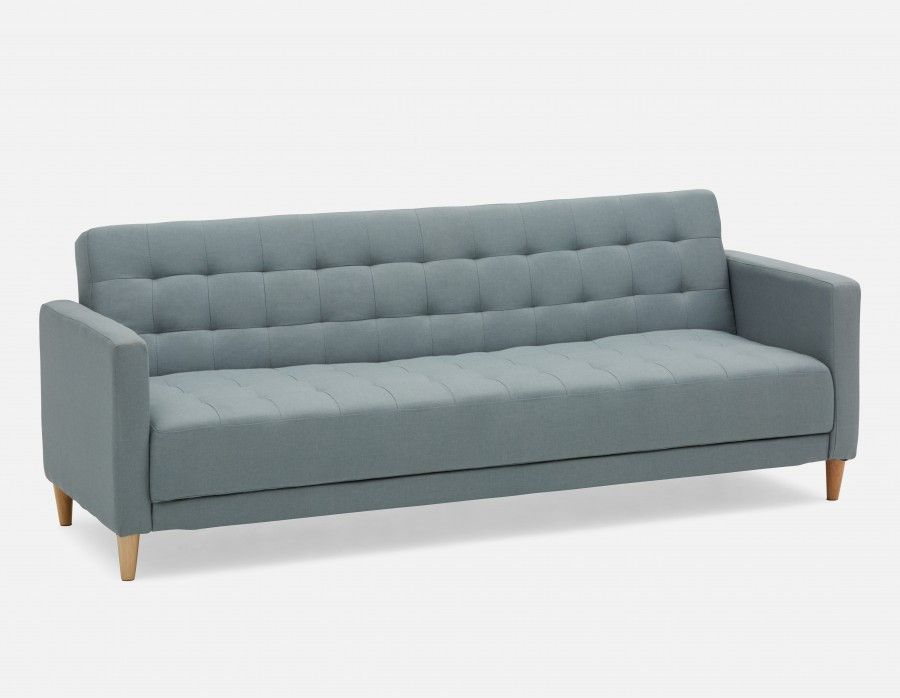 Betty Sofa Bed Green