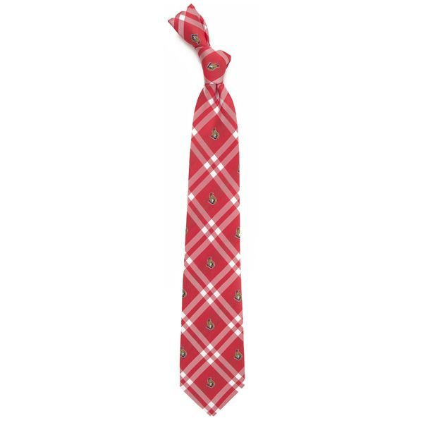 7b70ff624295c Are you looking for that perfect New Jersey Devils gift for the business  man if your life  Look no further than this classic New Jersey Devils  Rhodes tie!