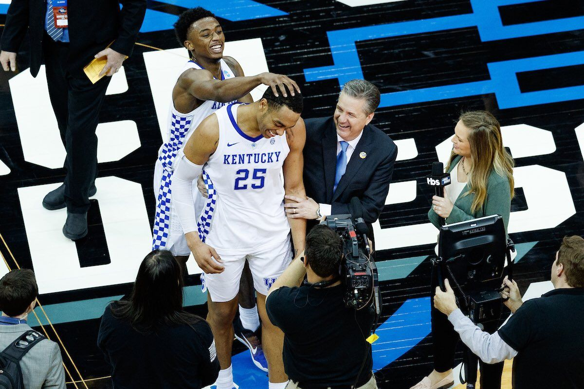 on (With images) Uk wildcats basketball