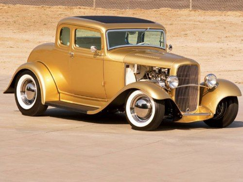 Stiffspeed Ford Hot Rod Hot Rods Cars Hot Rods