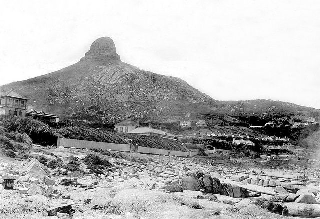 Image result for sea point 1910