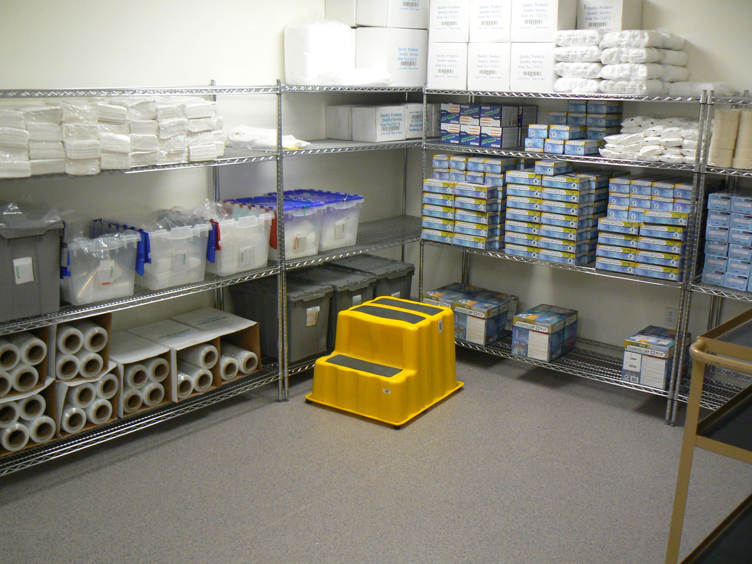 Industrial Commercial Flooring, Epoxy Floor Systems, Resin