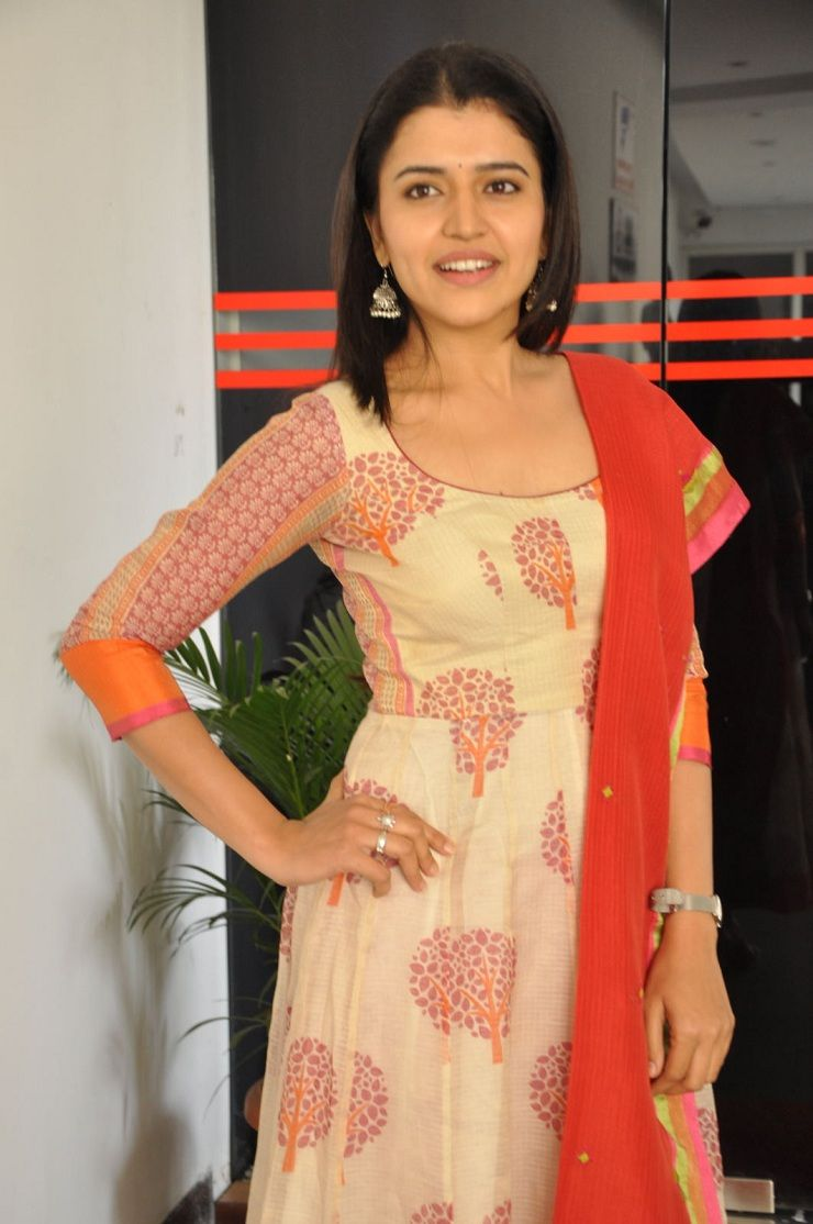 tollywood actress chitra shukla interview photos at rangula ratnam