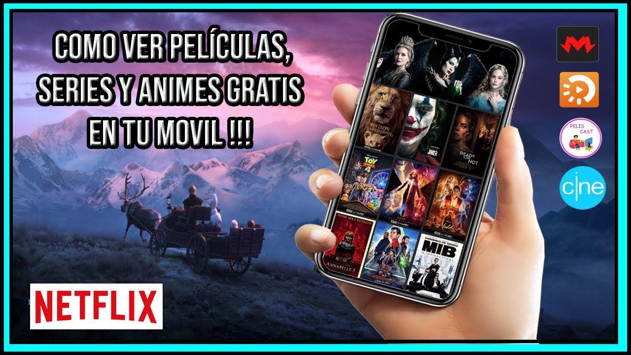 Top Mejores App Para Ver Películas Series Animes En Español App Como Como Ver Peliculas Paginas Para Ver Peliculas Ver Películas