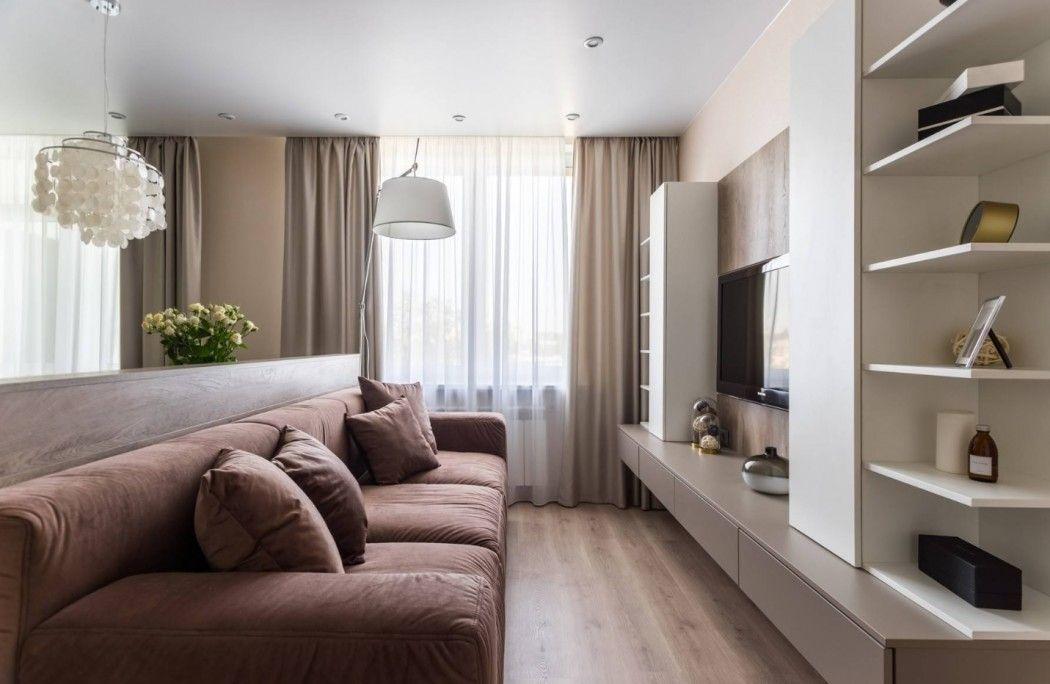 гостиная дизайн 2019 5