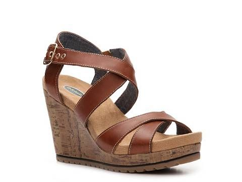 3da7d06dd4a2 Just bought these from DSW. Most comfortable wedges ever made!