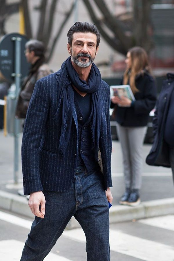 40 Fabulous Old Man Fashion Looks Fashion Men 39 S Fashion And Man Style
