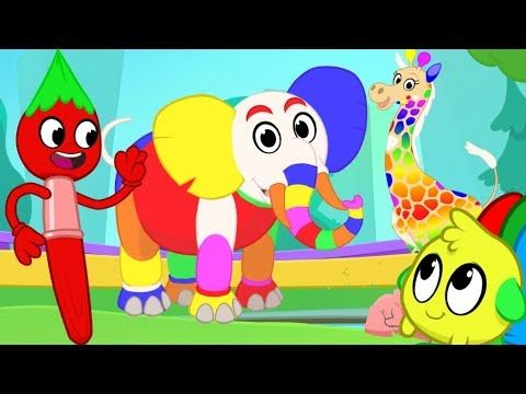 Morphle And The Scary Animal Bandits Snake Tiger Shark Lion And Dinosaur Videos For Kids Youtube Dinosaur Videos Scary Animals Learning Colors Morphle can morph into anything his human companion mila wants. pinterest
