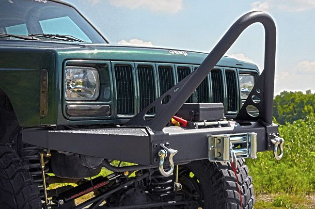 Rough Country Jeep Xj Jeep Xj Mods Jeep Cherokee Xj