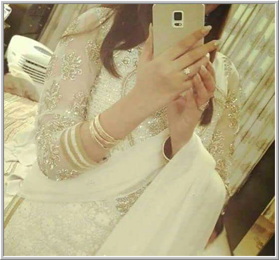 Facebook profile pictures cute girls dresses