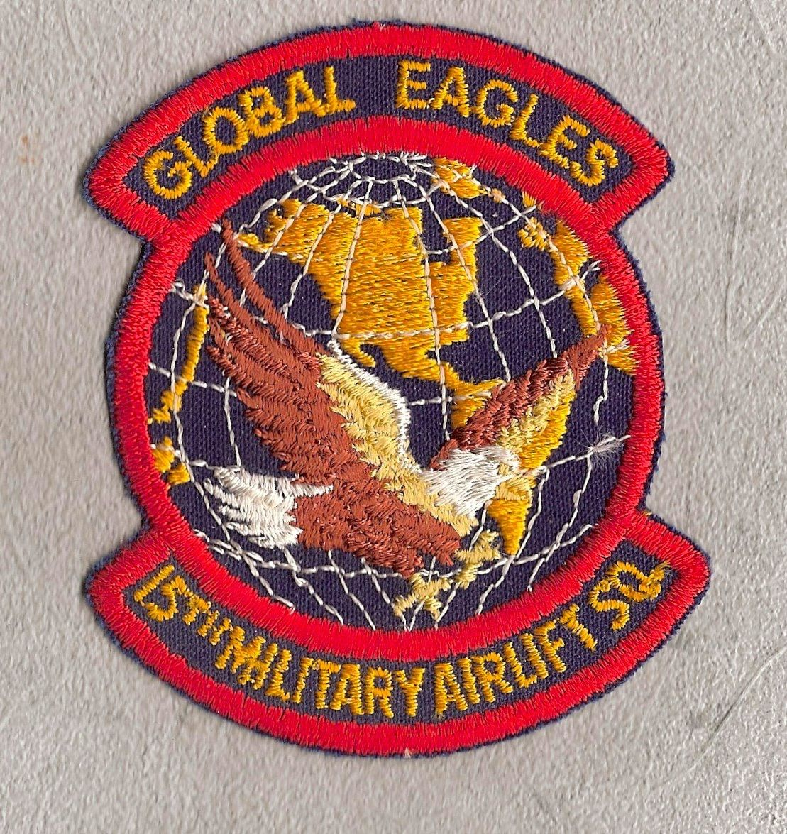 Idea by Historic Military Impressions on USAF patches