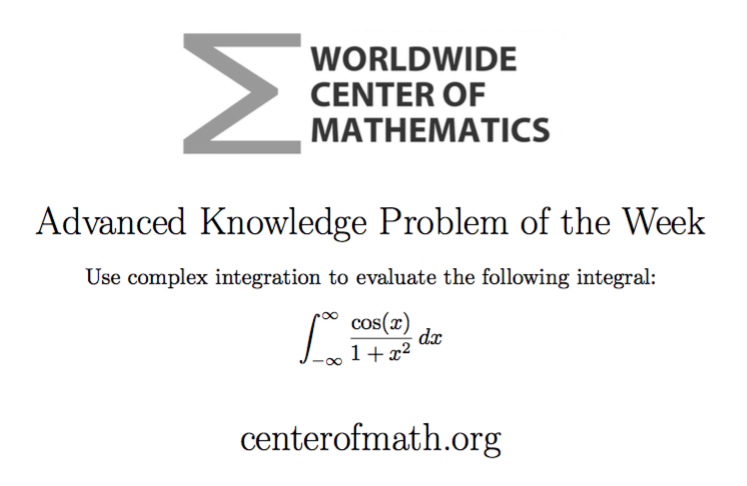 complex analysis problems and solutions pdf