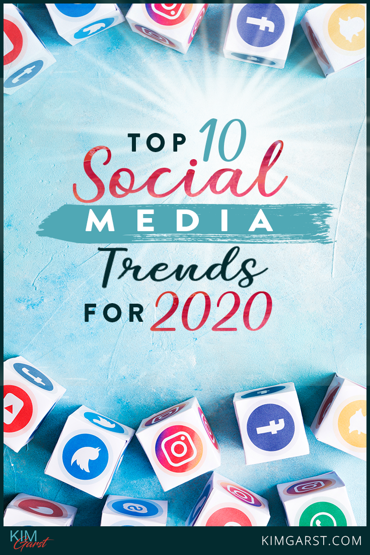 Social Media Predictions For Your Small Business In 2021 Social Media Trends Social Media Marketing Facebook Social Media Marketing Tools