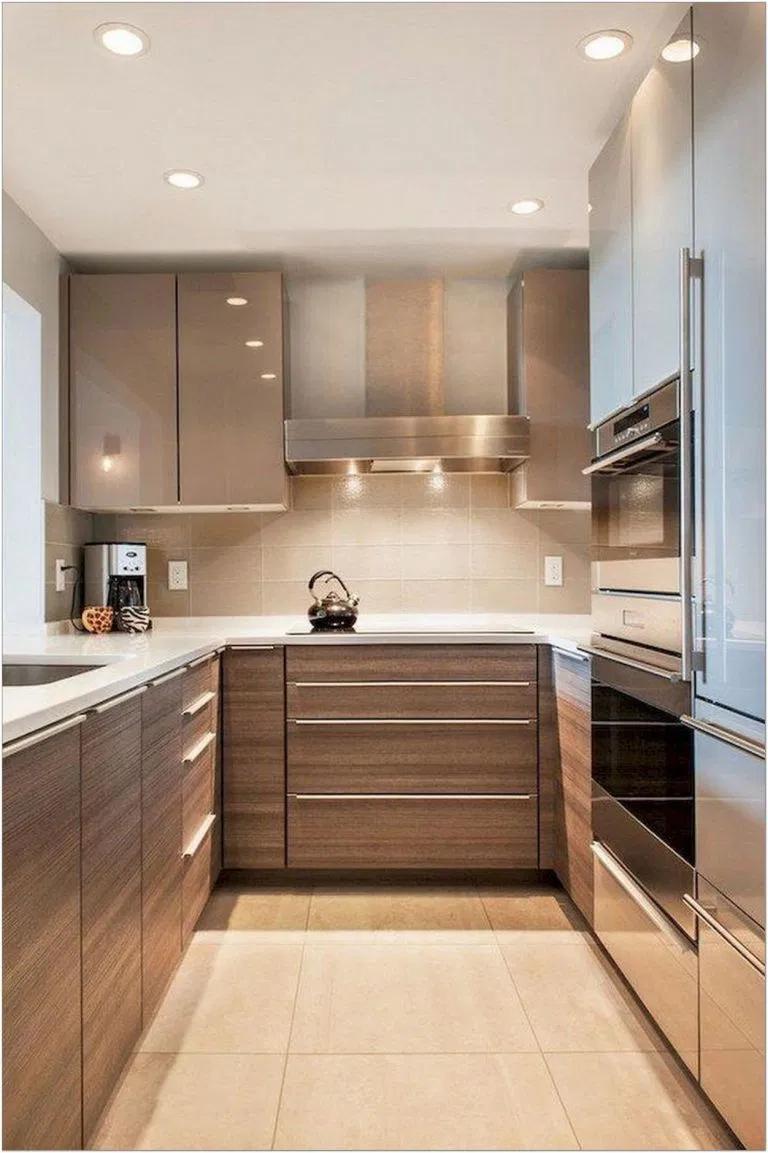 Costs Ideas Inspiring Kitchen kitchen islands Angled kitchen ...