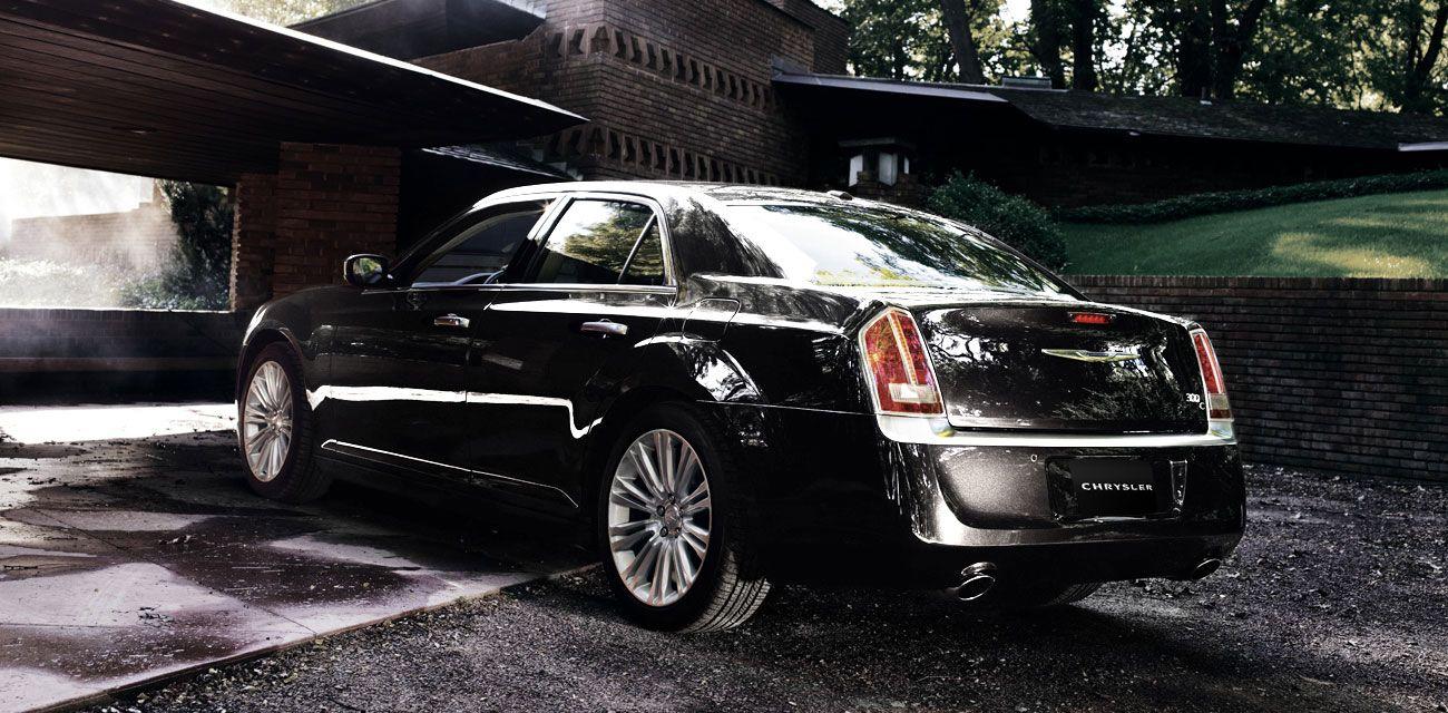 2013 Chrysler 300 | Car Photos and Videos | Chrysler