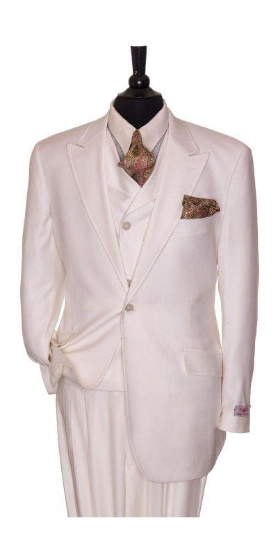 Tiglio Rosso Men's Suit - MADE IN ITALY - 3 Colors #men'ssuits