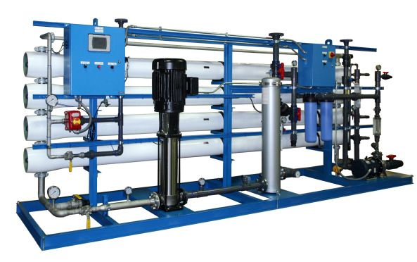 There Are More Than Hundred Commercial Ro Plant Manufacturers In Every Country Of The World Tha Water Purification System Water Treatment Water Treatment Plant