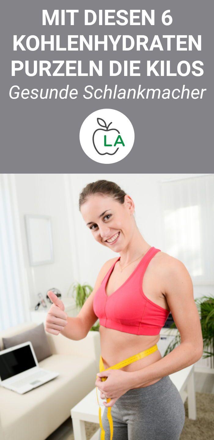 Photo of Abnehmen mit Kohlenhydraten – So verlierst du schnell Fett ohne Low Carb