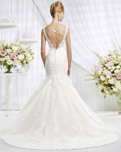 Altar Wedding Dresses: Ronald Joyce, Altars And