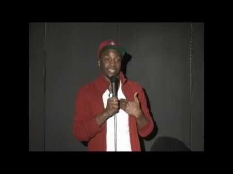 Gay Clubs- Sampson (Stand Up Comedy)