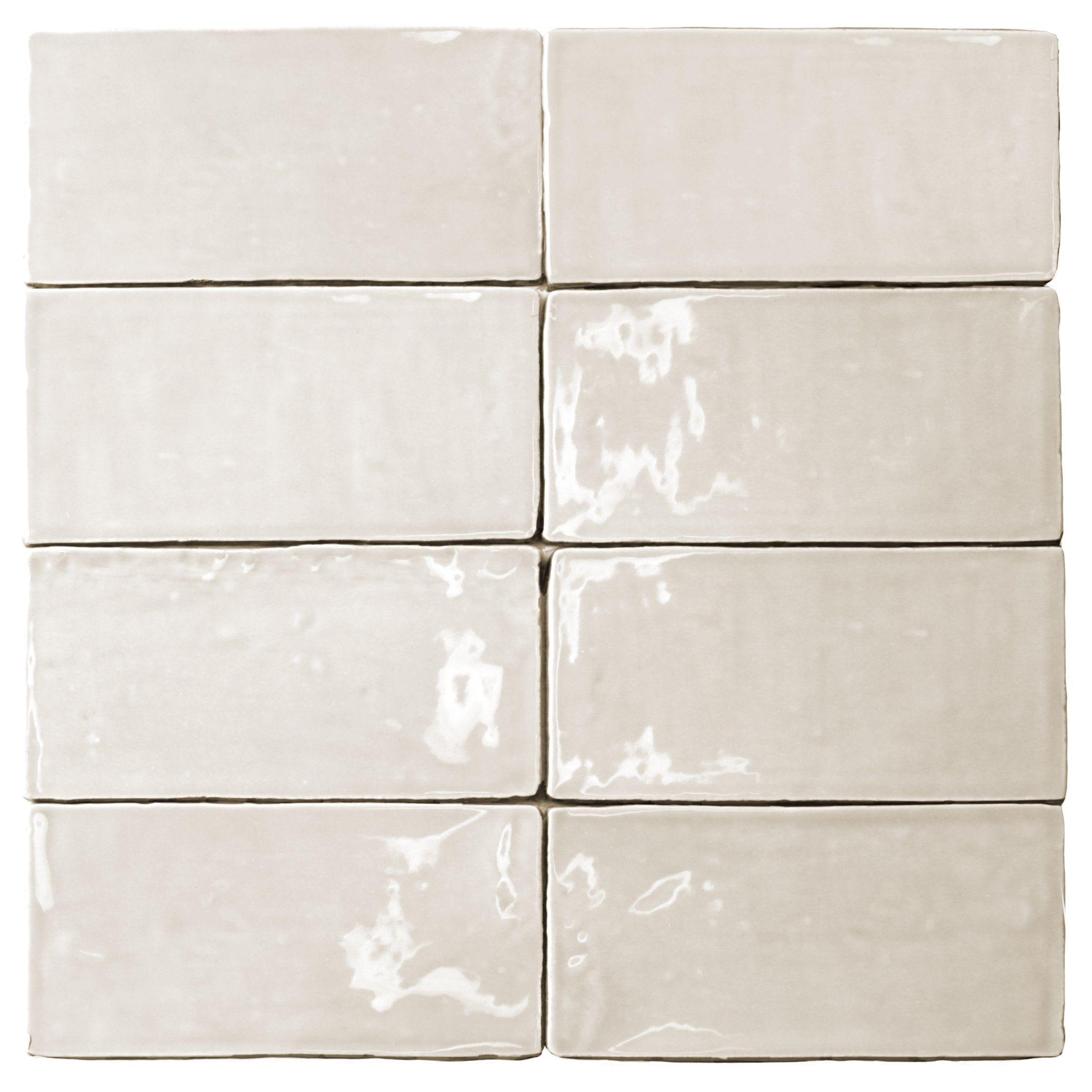Lancaster vanilla 3x6 polished ceramic tile lancaster kitchens lancaster 3x6 vanilla polished ceramic tile ize 3 x 6 colorivory dailygadgetfo Choice Image