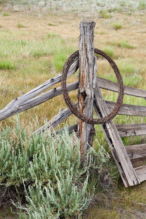 Pin Van Laurie Smith Op Old Fences Oude Hekken Landelijke Hekken Hekken