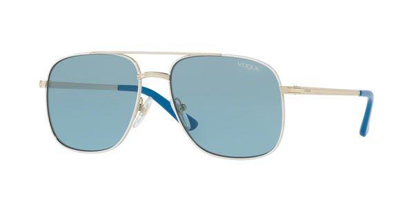 f8f277db803 Vogue Eyewear VO4083S by Gigi Hadid 848 80 Sunglasses