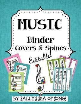 music binder cover elita aisushi co