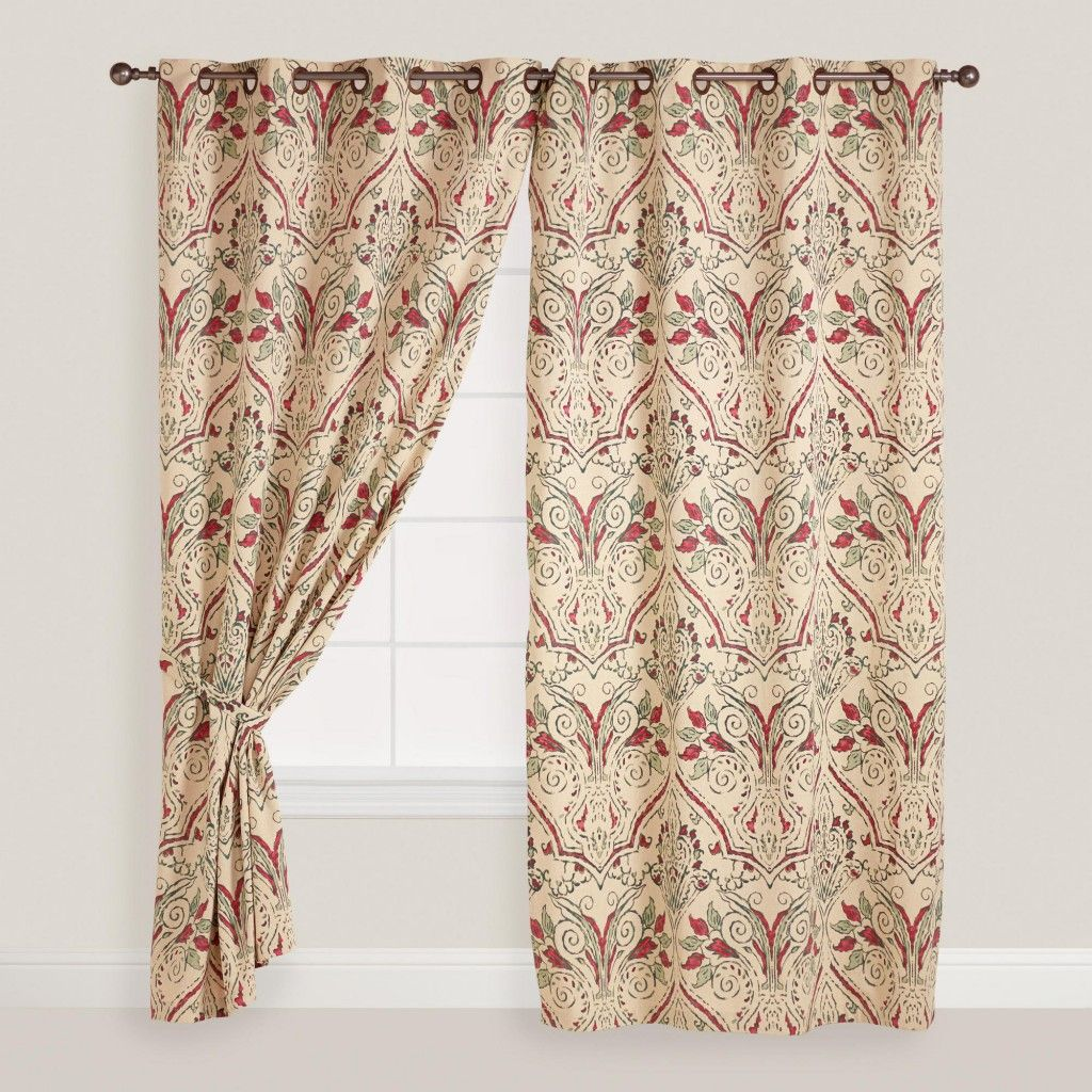 84 Inch Long Shower Curtain | Curtains Collection | Pinterest ...