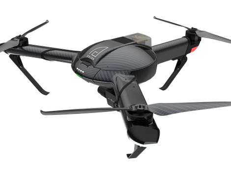 Photo of YI enters the drone market with blazing-fast Erida tricopter