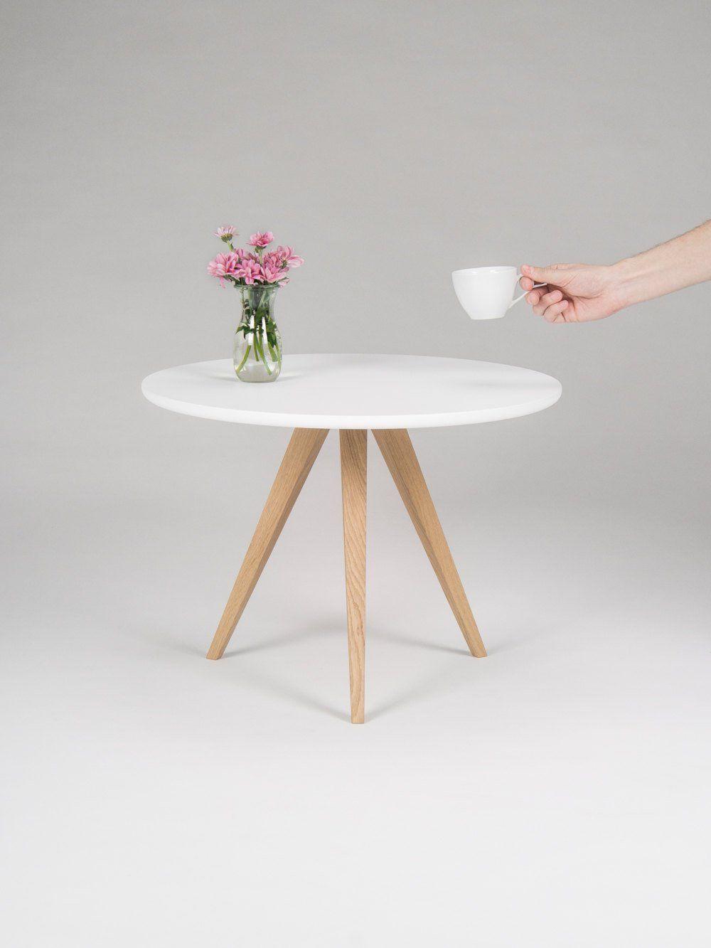 43+ White oak coffee table circle ideas in 2021