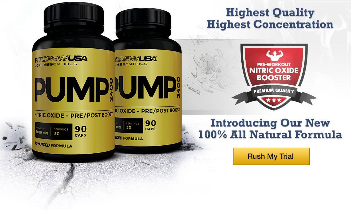 This is an advanced formula of free testosterone booster or widely known with its name PUMP 2400.  #muscle