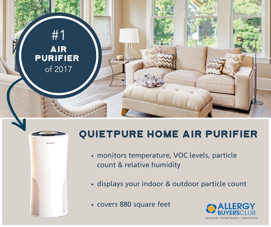 Terrific Quietpure Home Air Purifier Clean Air Home Air Purifier Interior Design Ideas Greaswefileorg