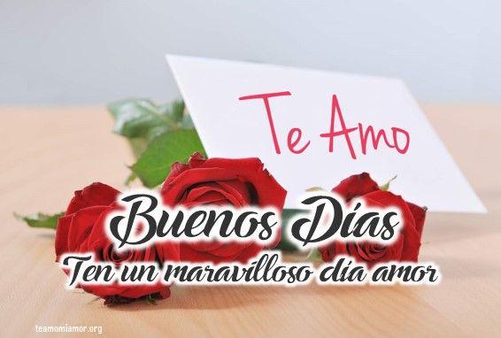 Imagenes Bonitas De Amor Para Decir Buenos Dias Palabras Bonitas De Amor Imagenes Bonitas De Amor Imagenes De Amor