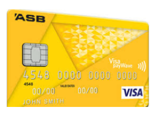 ASB Visa Credit Card Login Online | How To Enroll - | Hobby