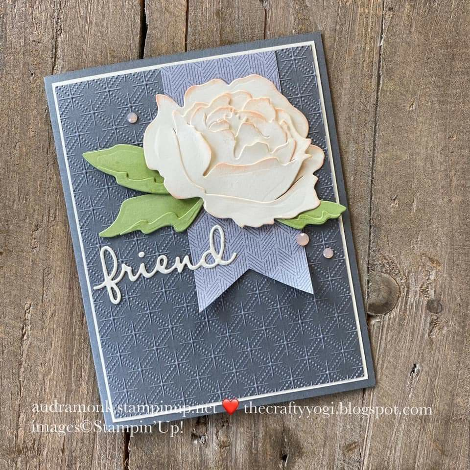 Untitled in 2020 Stampin up cards, Floral cards
