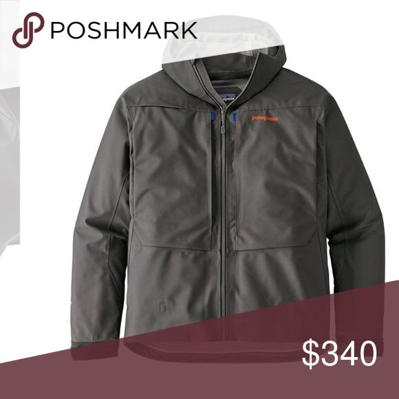 2165650e6b4e Patagonia River Salt Jacket Men s fly fishing jacket Patagonia Jackets    Coats