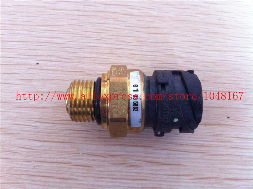 For Volvo Engine Oil Pressure Sensor 20796744 20499340 20484676 21746206 21634017 Volvo Oil Pressure Engineering