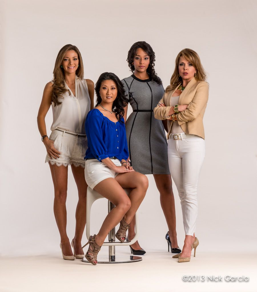 Katie Phang Attorney Wikipedia Images - Brickell magazine september 2013 dressed for success katie phang liliana paez erbi blanco