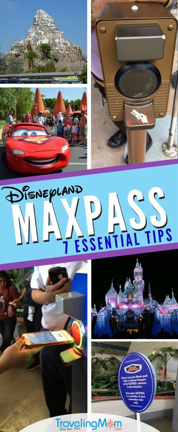 Photo of Komplette Anleitung zu MaxPass in Disneyland | TravellingMom