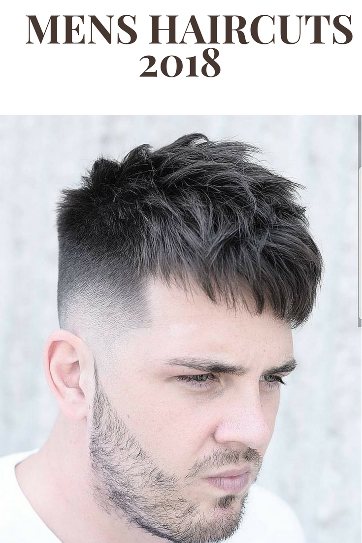 Boy hairstyle long on top top  mens haircuts  textured crop  fade check out our
