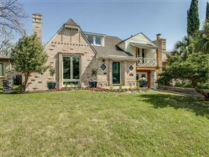 Homes For Sale In The M Streets Dallas Texas 75206 Ranging From