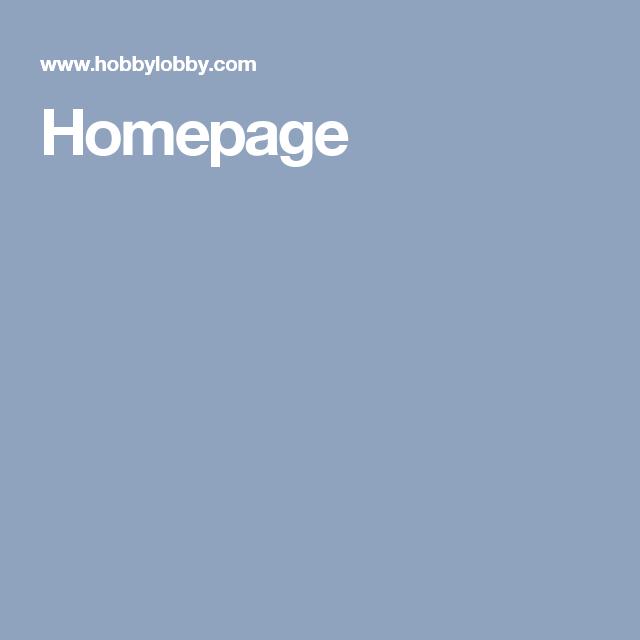 Homepage Art craft store, Videos tutorial, Homepage web