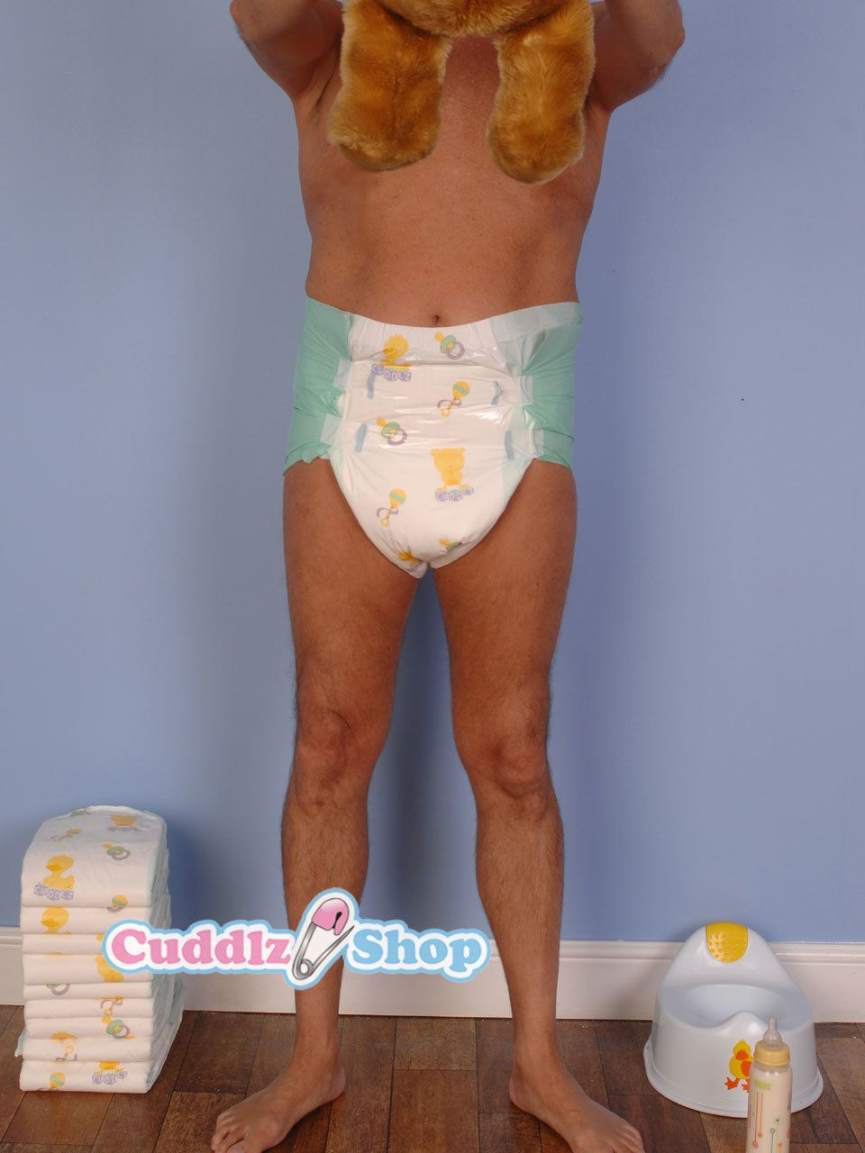 G fetish any diaper