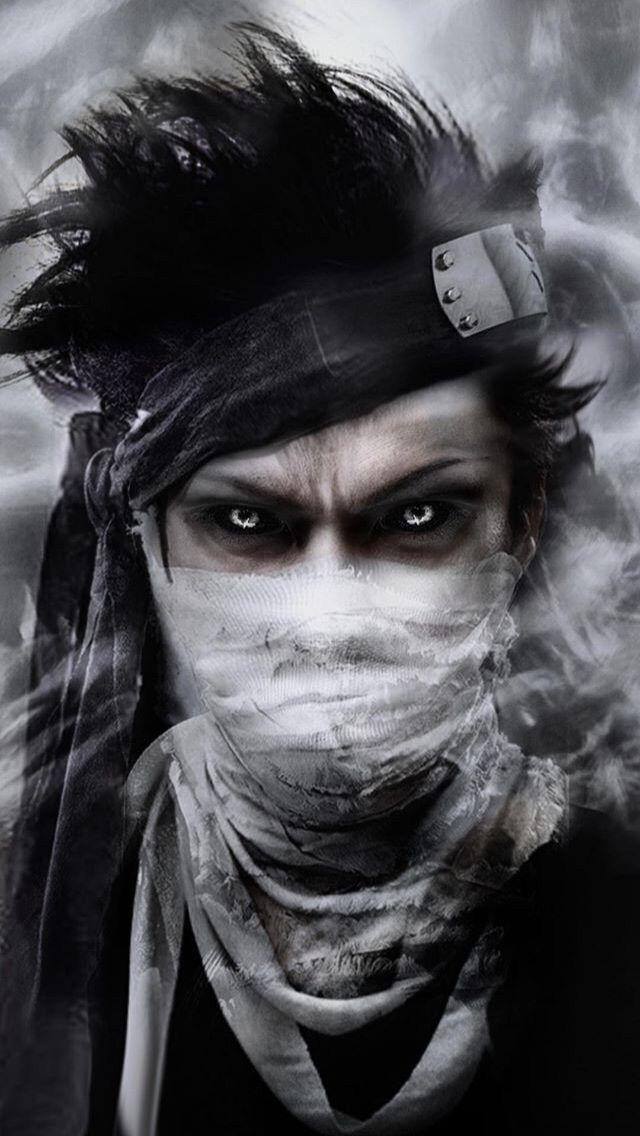 Portrait Photography Naruto Cosplay Naruto Anime Naruto
