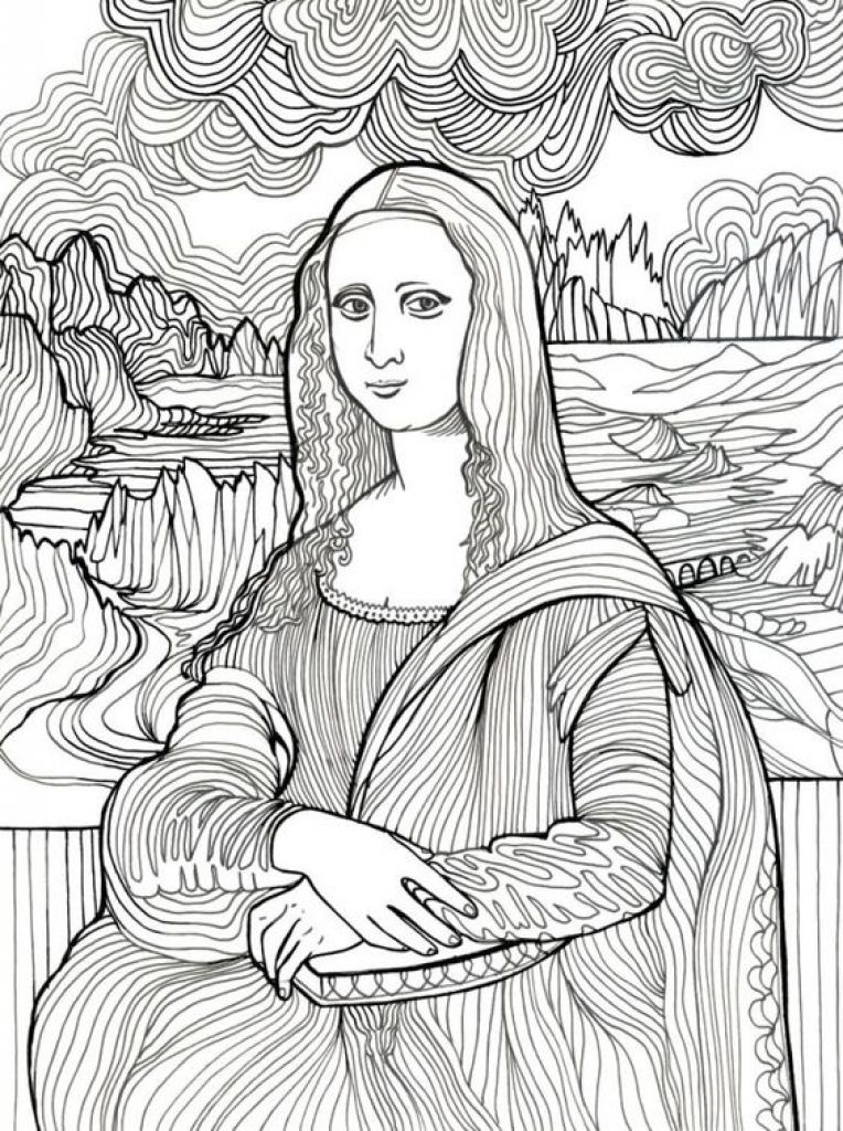Pin de Mrs. McCarty en Art Primary-Coloring Sheets | Pinterest
