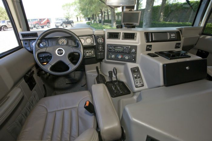 2017 Hummer H1 Interior   Hummer h1, Hummer and Interiors