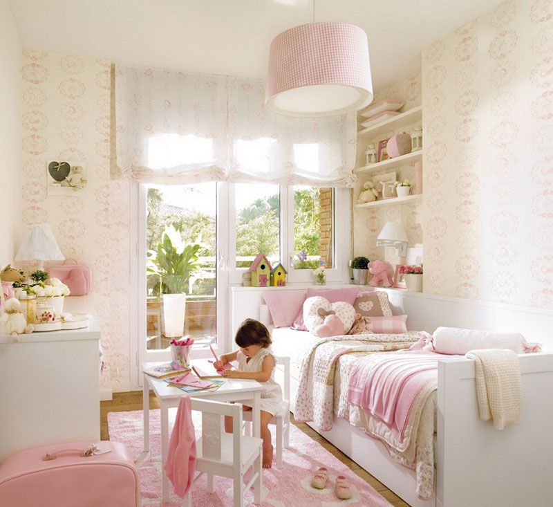 30 Functional and Cozy Children\u0027s Room Design Ideas Kids rooms - Childrens Bedroom Ideas
