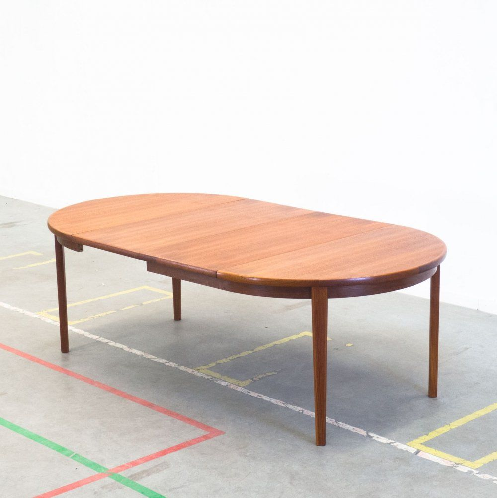 For Sale Vintage Dining Table 1960s